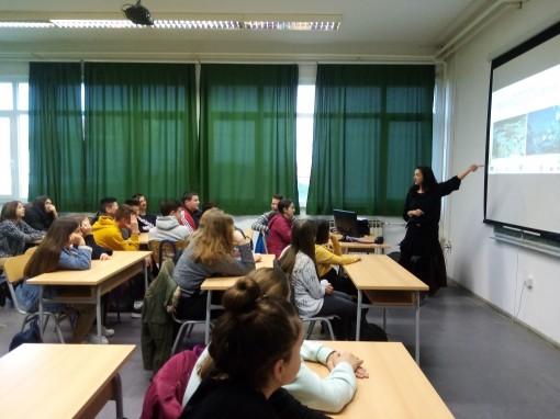 U veljači i ožujku proveden drugi turnus edukativnih dječjih radionica